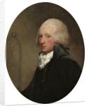 Dr. William Hartigan by Gilbert Stuart