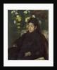 Mademoiselle Malo by Edgar Degas