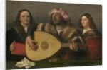 A Concert by Giovanni de Busi Cariani