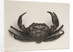 Box in the Form of a Crab, Paduan by Italian School