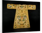 Deacon's Dalmatic (outer garment) by Mexican School