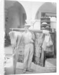 Clara Barton by American Photographer