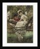 Idyll by Carl Larsson