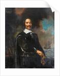 Vice Admiral de Ruyter by Karel van III Mander