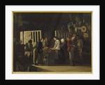 The Pawn Shop II by Carl-Hendrik d' Unker