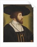 Kristian II King of Denmark, Norway and Sweden by Netherlandish School