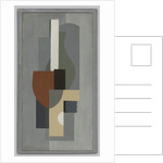 Composition III, 1926 by Ragnhild Keyser