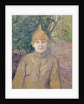 The Streetwalker, c.1890-91 by Henri de Toulouse-Lautrec