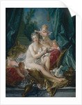 The Toilette of Venus, 1751 by Francois Boucher