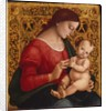 Madonna and Child, c.1505-07 by Luca Signorelli