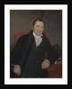 Eli Whitney, 1822 by Samuel Finley Breese Morse