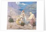 The Shepherd's Song, 1891 by Pierre Puvis de Chavannes