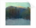 Mount Monadnock, c.1911-14 by Abbott Handerson Thayer