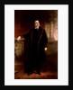 Chester Alan Arthur, 1885 by Daniel Huntington