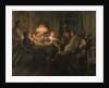 Friends, 1900-7 by Hanna Pauli