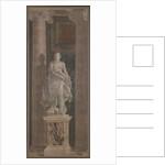 Geometry, 1760 by Giovanni Battista Tiepolo