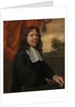 Self-portrait, c.1670 by Jan Havicksz. Steen