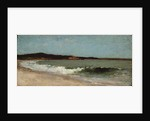 Study for Eagle Head, Manchester, Massachusetts, c.1869 by Winslow Homer
