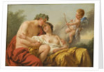 Bacchus and Ariadne, 1768 by Louis Jean Francois I Lagrenee