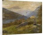 The Painter, c.1860 by Carl Spitzweg