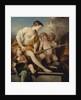 Venus and Cupids with the Arms of Mars, c.1743 by Carle van Loo