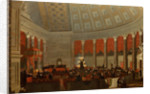 The House of Representatives by Samuel Finlay Breese Morse
