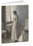 The Bride, 1886 by Anders Leonard Zorn