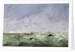 Little Water, Dalaro, 1892 by August Johan Strindberg