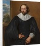 Portrait of Quintijn Symons, c.1634-35 by Anthony van Dyck