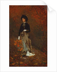 Autumn, 1877 by Winslow Homer