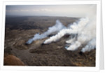 Hawaii Volcanoes National Park by Unknown