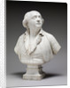 Giuseppe Balsamo, Comte di Cagliostro by Jean-Antoine Houdon