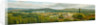 Panoramic View of the Ile-de-France by Theodore Rousseau
