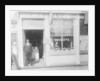 E.J. Crane, watchmaker and jewelry store by American Photographer
