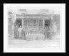 S.J. Gilpin shoe store, Richmond, Virginia by American Photographer