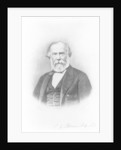 Charles Edouard Brown-Sequard by American School