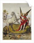 Allegory by Piero di Cosimo