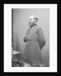 General James Garfield by American Photographer