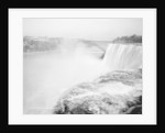 Clifton Hotel and American Falls, Niagara by Anonymous
