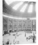 Atrium of New West Baden Springs Hotel, West Baden Springs, Indiana by Detroit Publishing Co.