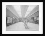 Modern American gallery, Brooklyn Institute of Arts and Sciences by Detroit Publishing Co.