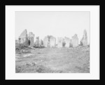Ruins of Fort Ticonderoga, Lake Champlain, N.Y. by Detroit Publishing Co.