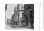 The Stock Exchange, Congress Street, Boston, Massachusetts by Detroit Publishing Co.