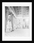 A Corner in Statuary Hall, the Capitol at Washington, D.C. by Detroit Publishing Co.
