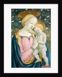 Madonna and Child by Domenico Veneziano