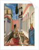 The Annunciation by Fra Carnevale