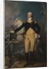 General George Washington at Trenton by John Trumbull
