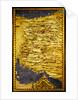 Map of Persia by Stefano Bonsignori