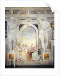 The Concert by Giovanni Antonio Fasolo