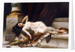 After the Dance by George Hamilton Barrable